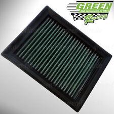 Green Sportluftfilter - MT0615 für Triumph Truxton 1200 S & R Luftfilter
