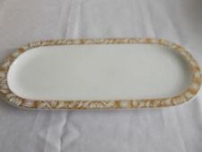 Rosenthal-Porzellan-Schalen für Goldranden aus