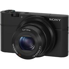 Sony Cyber-shot RX100 Digital Camera