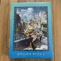 Atelier Ryza 2: Lost Legends & the Secret Fairy Limited Edition Nintendo Switch