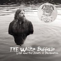The White Buffalo - Love & the Death of Damnation [New Vinyl] UK - Import