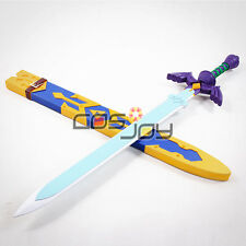 """43"""" The Legend of Zelda Skyward Sword Master Sword Cosplay Prop -1631"""