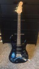 starter electric guitar