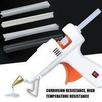 50Pcs Plastic Welding Rods ABS/PP/PVC/PE Weld Sticks For Plastic Welder Gun