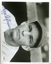 Riggs Stephenson Jsa Certed 7x10 Photo Authentic Autograph