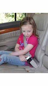 Black Car Seat Belt Buckle Guard Button Cover - Regular or Pro - Single or 6 Pk
