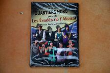 DVD l'orchestre QUARTIERS NORD : les évadés de l'Alcazar / Revue Rock Marseille