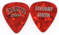 Eagles 2006 Concert Tour Guitar Pick! Steuart Smith custom stage Pick