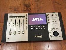 Avid MC Control DAW Controller