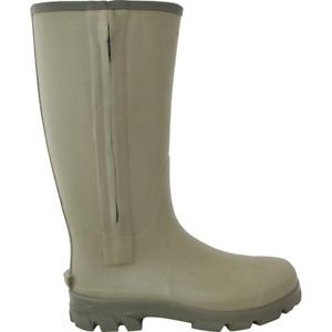 Jack Pyke Ashcombe Zipped Wellington Boots Wellies Hunting Shooting Festival UK