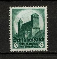 (YYAW 254Z) Germany 1934 MNH Mich 547 Scott 443 Third Reich Nazi