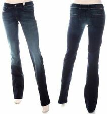 Diesel Cotton Regular L34 Jeans for Women