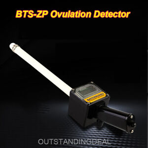 BTS-ZP Ovulation Detector Pregnancy Detector For Pigs Mating Time Waterproof