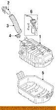 ISUZU OEM 96-97 Rodeo-Fuel Pump 8971188581