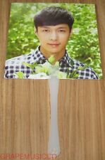 EXO NATURE REPUBLIC OFFICIAL GOODS K-POP 2015 NEW VERSION LAY FAN SEALED