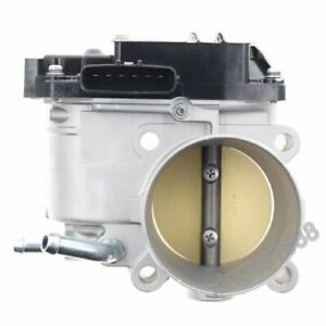 Fit Mitsubishi Eclipse Galant Lancer 2004-2012 2.4L EAC60-020 Throttle Body New