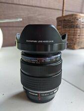 Olympus M.Zuiko 12-40mm f/2.8 ED PRO Lens