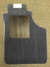 A082V77458J Lotus Esprit 88 special, dark blue passenger floor carpet