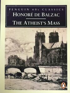 Selected Short Stories by Honore de Balzac (Paperback, 1995) New Book