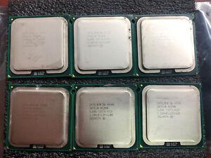 Intel Xeon X5482 SLBBG 3.2GHZ/12M/1600 CPU X6 Matching
