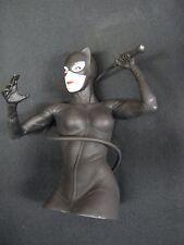 Batman The Animated Series - Catwoman Vinyl Bust Bank - NEW