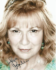 Julie Walters Signed HARRY POTTER 10x8 Photo AFTAL OnlineCOA
