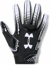 Under Armour Adult F6 Football Receiver Gloves