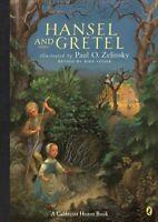 Hansel and Gretel, Paperback by Lesser, Rika; Zelinsky, Paul O. (ILT), Brand ...
