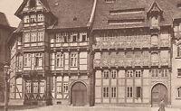 Braunschweig - Ortsansicht - um 1920 oder früher - selten