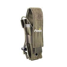 Fenix ALP-MT Olive Cordura Flashlight Holster for TK09 TK11 TK12 TK15 TK15C SD10