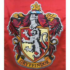 5D DIY Diamond Painting Full Drill Embroidery Griffindor School Badge  Mural Kit