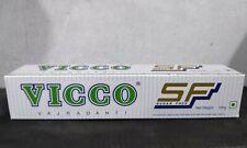 VICCO VAJARDANTI SF Sugar Free Ayurvedic Tooth Paste | 100 Gram