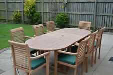 8 pieces garden patio furniture sets for sale ebay rh ebay co uk