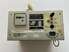 Studer A 80 Master Recorder Hours Counter