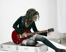 Katie Melua UNSIGNED photograph - Georgian-British singer - M5111 - NEW IMAGE!!!