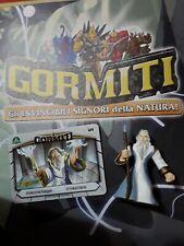 GORMITI Serie Neorganic IL VECCHIO SAGGIO