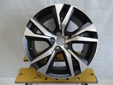 VOLVO S60 V70 18 ZOLL 8J ET42 Original 1 Stück Alufelge Felge Aluminium RiM