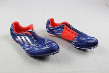 adidas - Blue/Gray Running, Cross Training (Men's 11) - Used