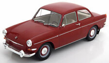 1:18 MCG VW 1500 S Type 3 1963 red