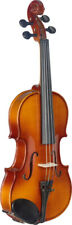 Stagg VL 1/4 Solid Top Violin Softcase
