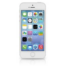 Apple iPhone 5s - 16GB - Silver (Unlocked) A1533 (GSM)  GRADE (B)
