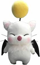 FINAL FANTASY XIV Kuplu Kupo Moogle Plush Stuffed Doll - OFFICIAL EU Square Enix