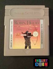 JUEGO NINTENDO GAME BOY ROBIN HOOD  // ADVANCE / COLOR