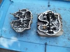 2004 HONDA TRX 400EX ENGINE HEAD CAM VALVES ROCKER ARMS