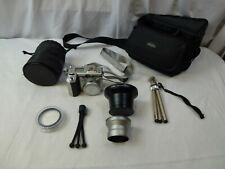 Cannon - Power Shot G6 - Camera - w/ Case and Accessories - (untested)