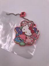 Sanrio: Hello Kitty House Bangkok Beaded Keychain #2 (A6)
