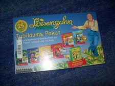 Löwenzahn Jubiläums-Paket alle 8 CD-ROMSPC Paket !! Neu alle Spiele in 1 Auktion