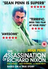 The Assassination of Richard Nixon, Acceptable DVD, Naomi Watts, Michael Wincott