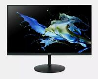 Acer CB242Y 23.8 Full HD LED LCD Monitor  16:9 Black Brand New