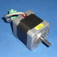VEXTA A3725-9215GME Stepping Motor